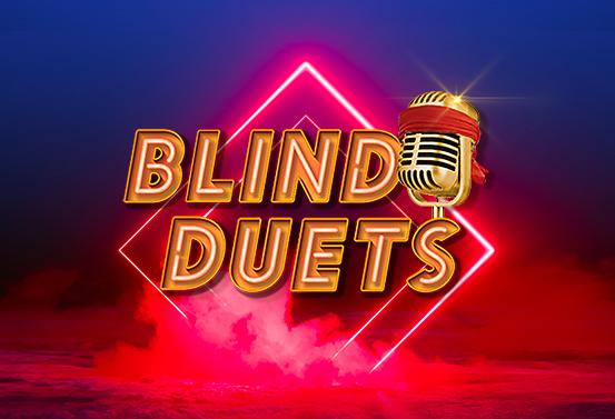 Blind Duets