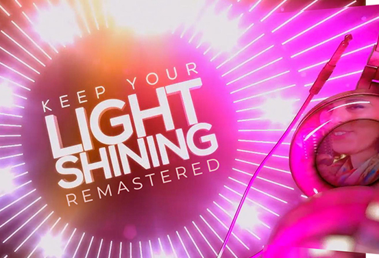 Keep Your Light Shining Remastered