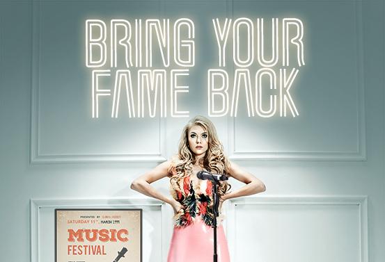 Bring Your Fame Back