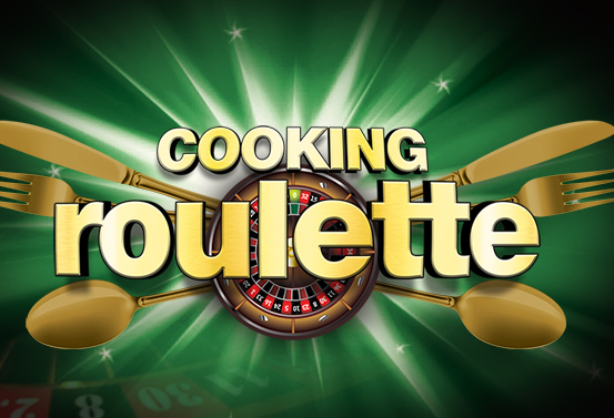 Cooking Roulette