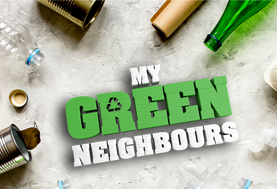 My Green Neighbours