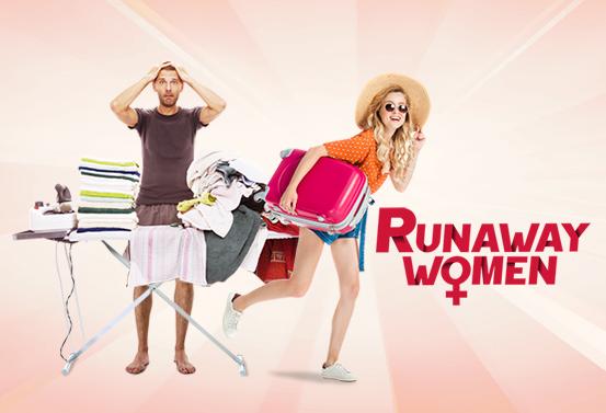 Runaway Women