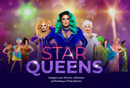 Star Queens