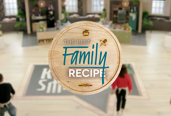 The Best Family Recipe