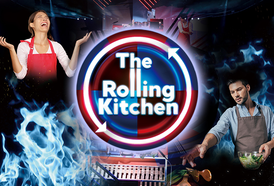 The Rolling Kitchen