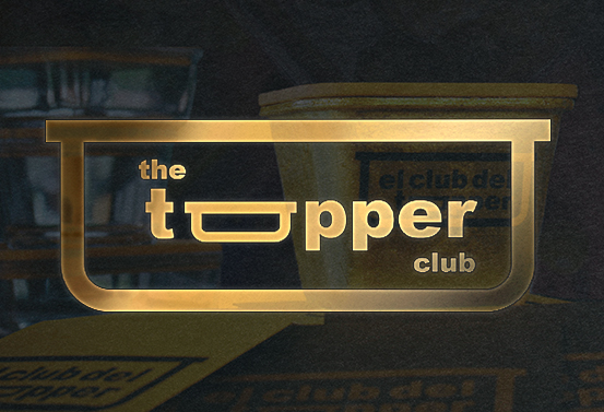 The Tupper Club