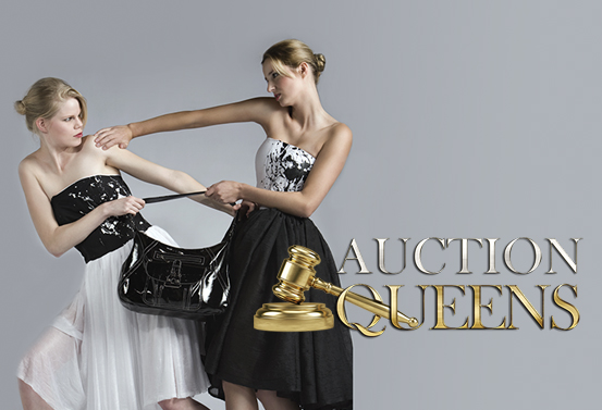 Auction Queens