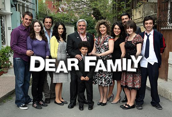 Dear Family