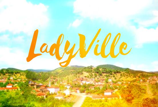 Lady Ville